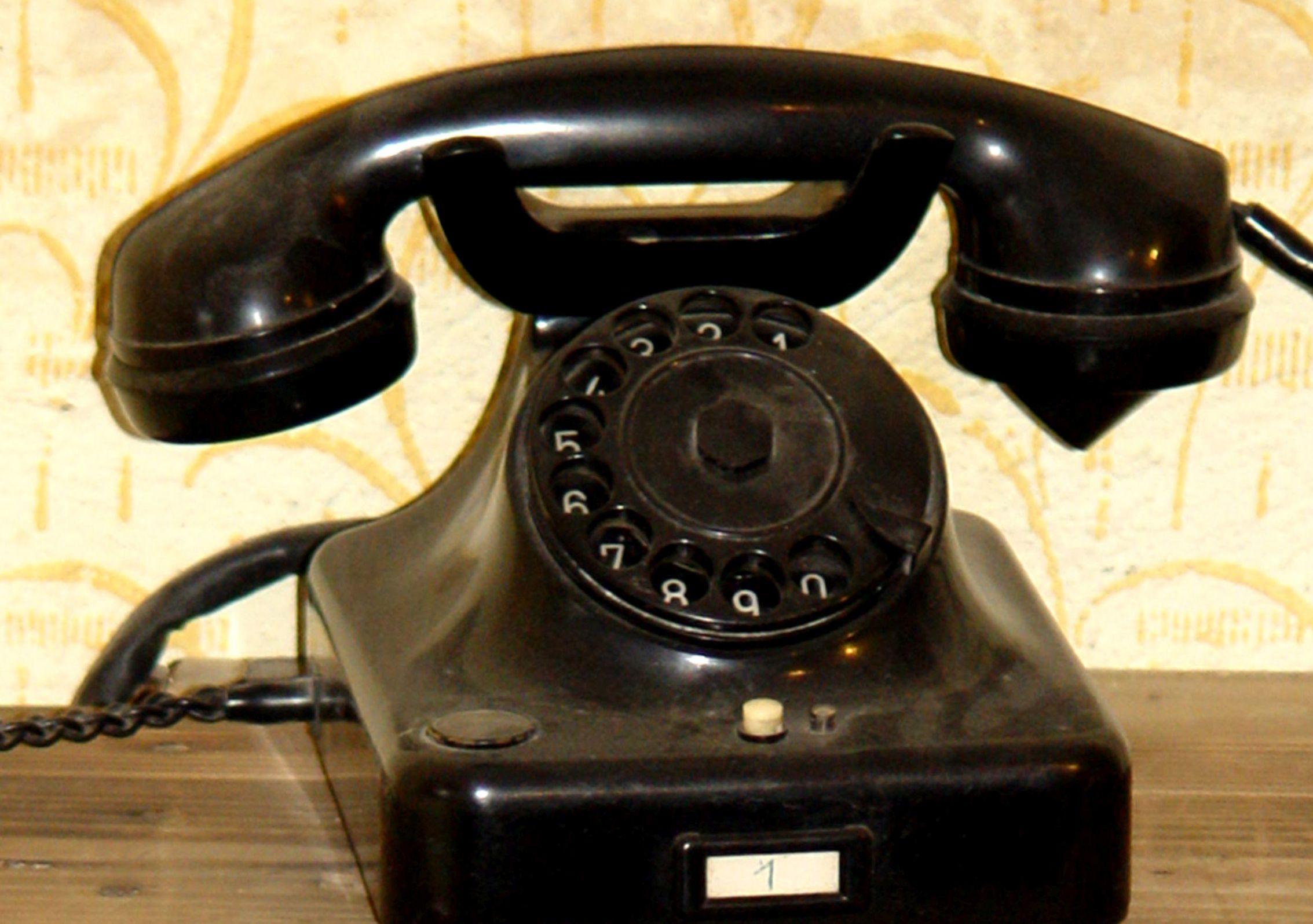 Malteser bieten Telefonbesuchsdienst an