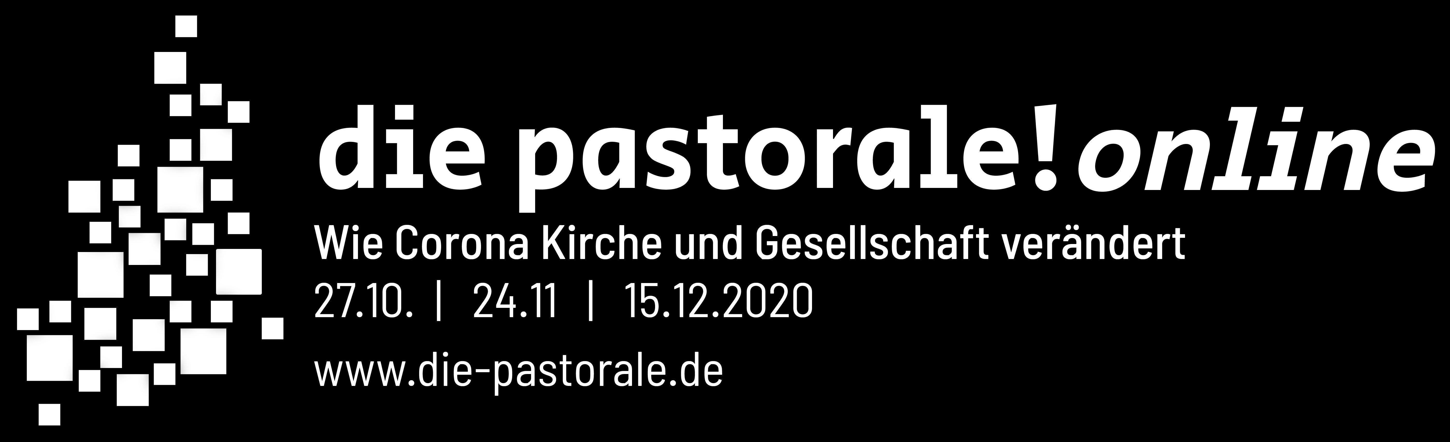 Online: die pastorale!