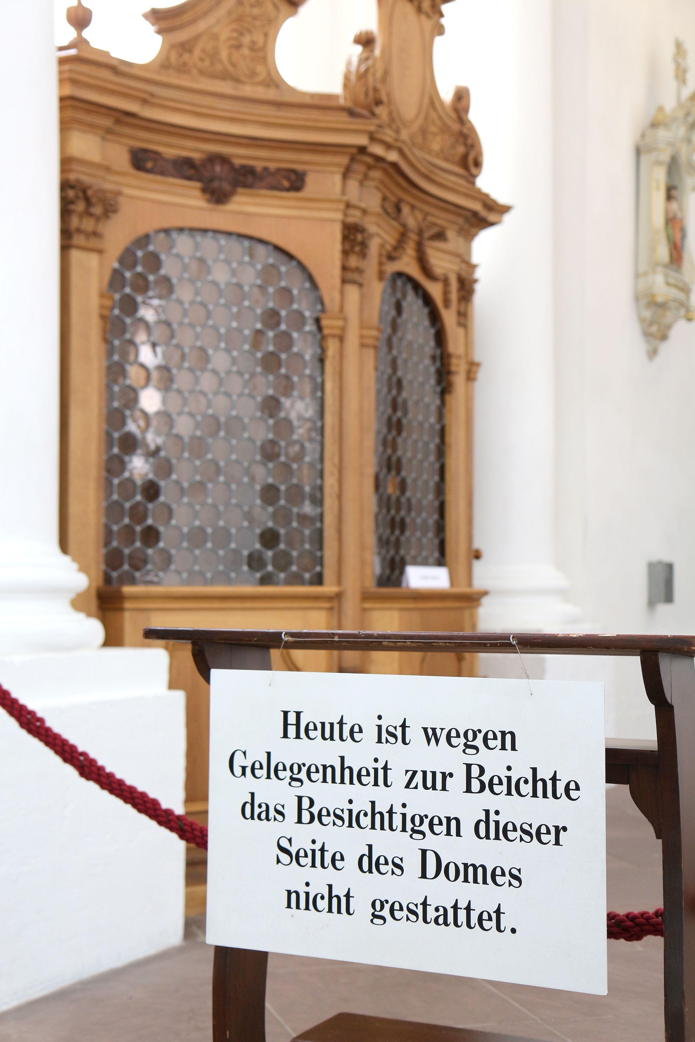 Glaube und Sakramente