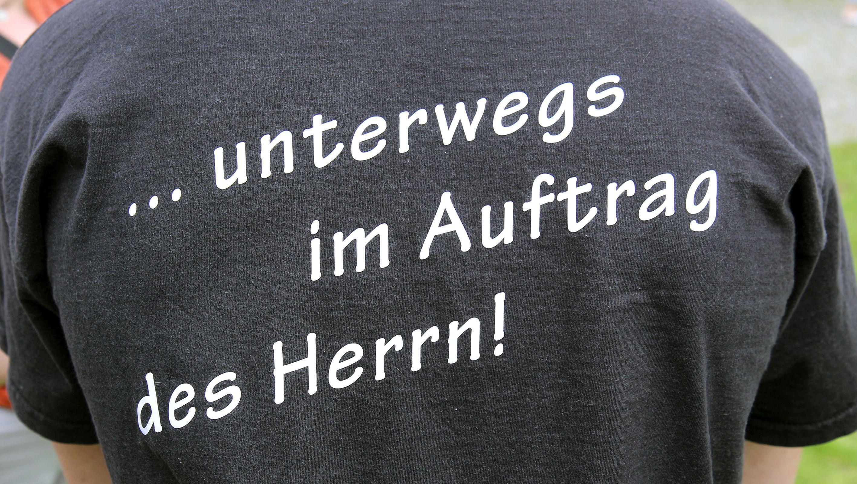 """""""Hebammen für Gott"""""""