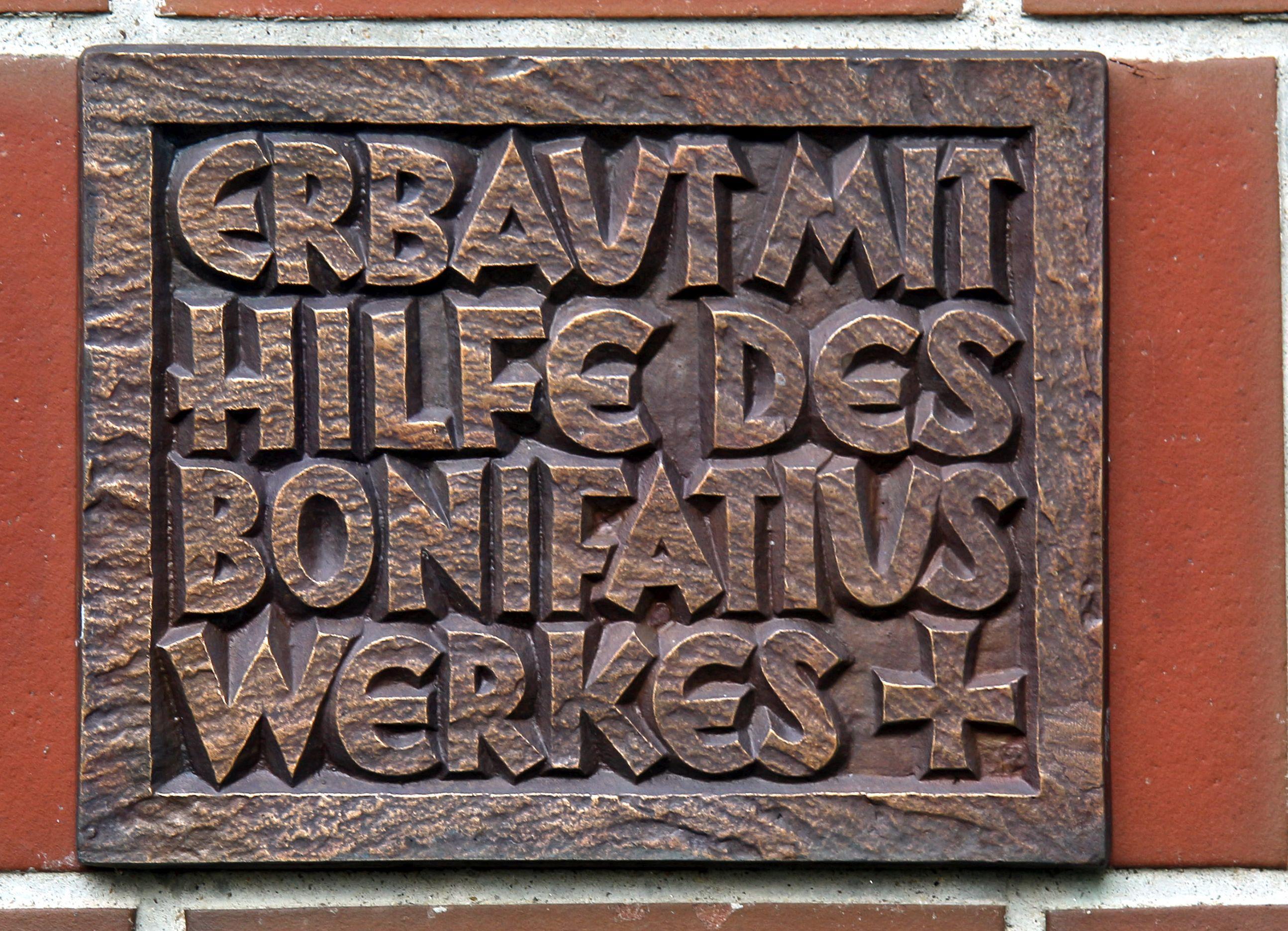 420.000 Euro für das Bistum Erfurt