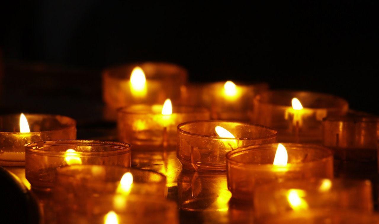 Europaweite Gottesdienste zum Gedenken an die Opfer der Corona-Pandemie