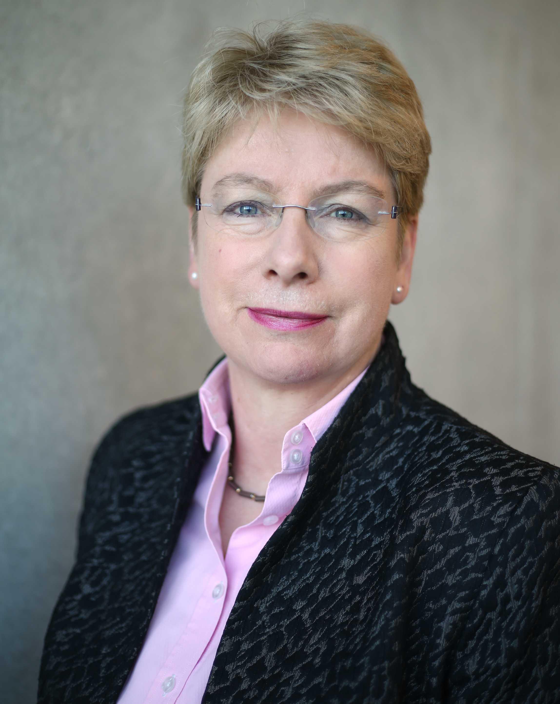 Erfurter Professorin in Päpstlicher Kindderschutzkommission